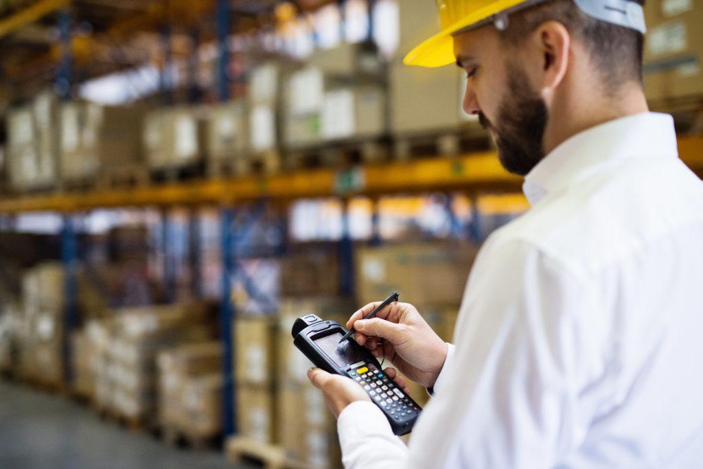 Rejestracja operacji produkcyjnych – usprawnienie aplikacji REJESTRATOR